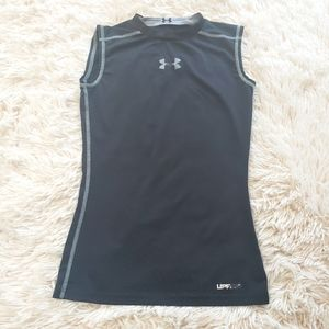 💕3/10💕 under armour tight compression tank